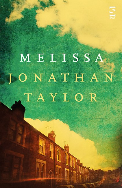 Melissa Novel Cover